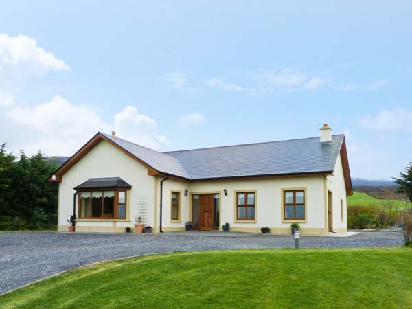 Kissane's Cottage,Ireland