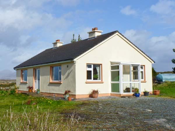 Roundstone Bay View,Ireland
