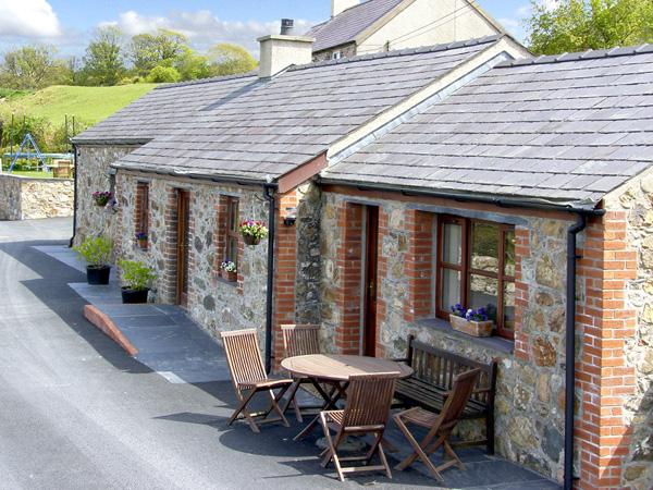 Penrallt Cottage,Caernarfon