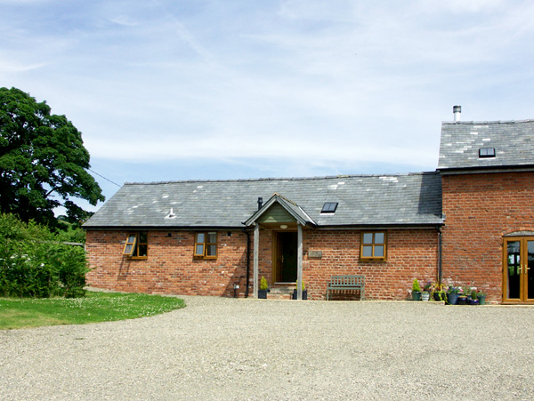 Byre, The,Church Stretton
