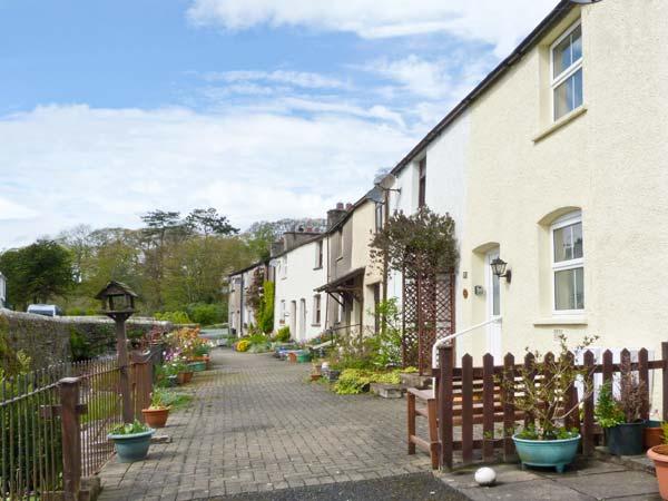 Herdwick Cottage,Grange-over-Sands