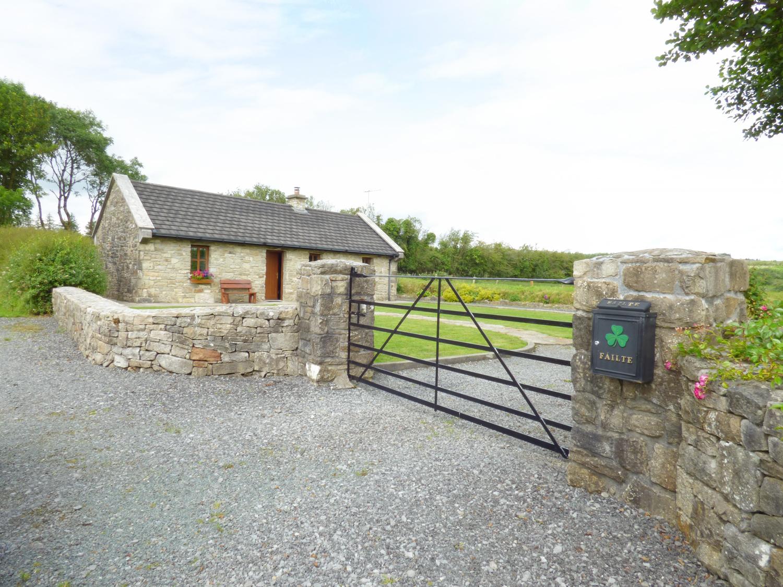 Cregan Cottage, County Mayo