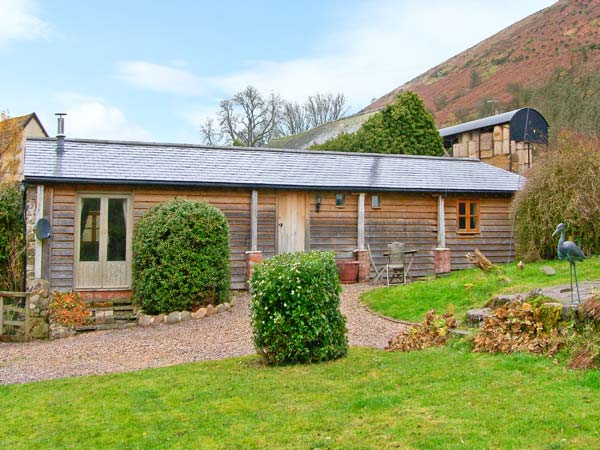 Willow Brook Barn,Church Stretton