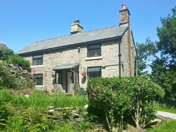 Cottage, The,Glossop