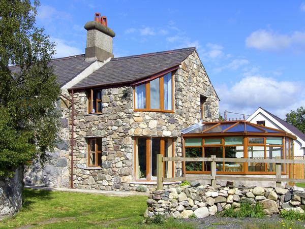 Ddol Helyg Farmhouse,Llanberis