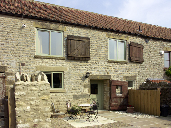 Cow Byre Cottage,Pickering