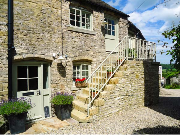 In and Out Cottage,Middleham