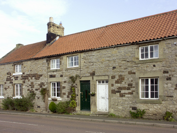 Gabby Cottage,Alnwick