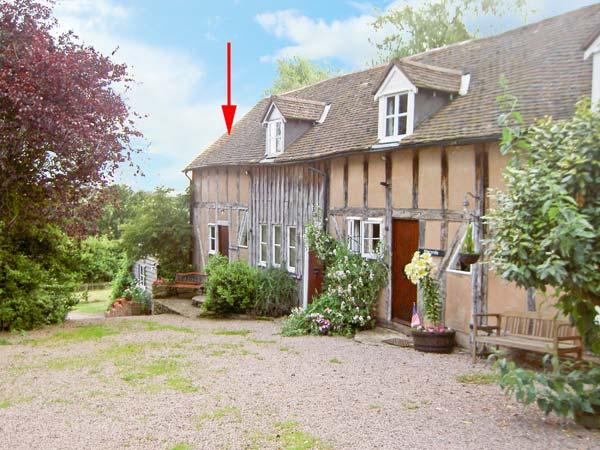 Willow Cottage,Great Malvern