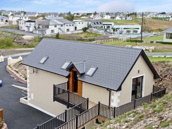 Derrybeg Apartment,Ireland