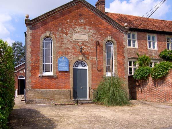 Methodist Chapel, The,Salisbury