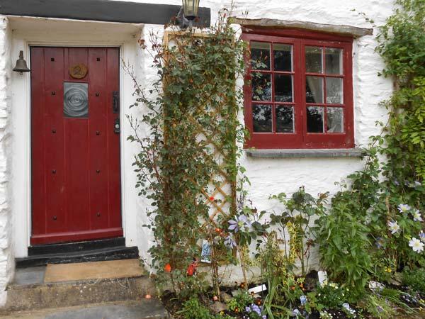 Tuckermarsh Quay River Cottage 2,Tavistock