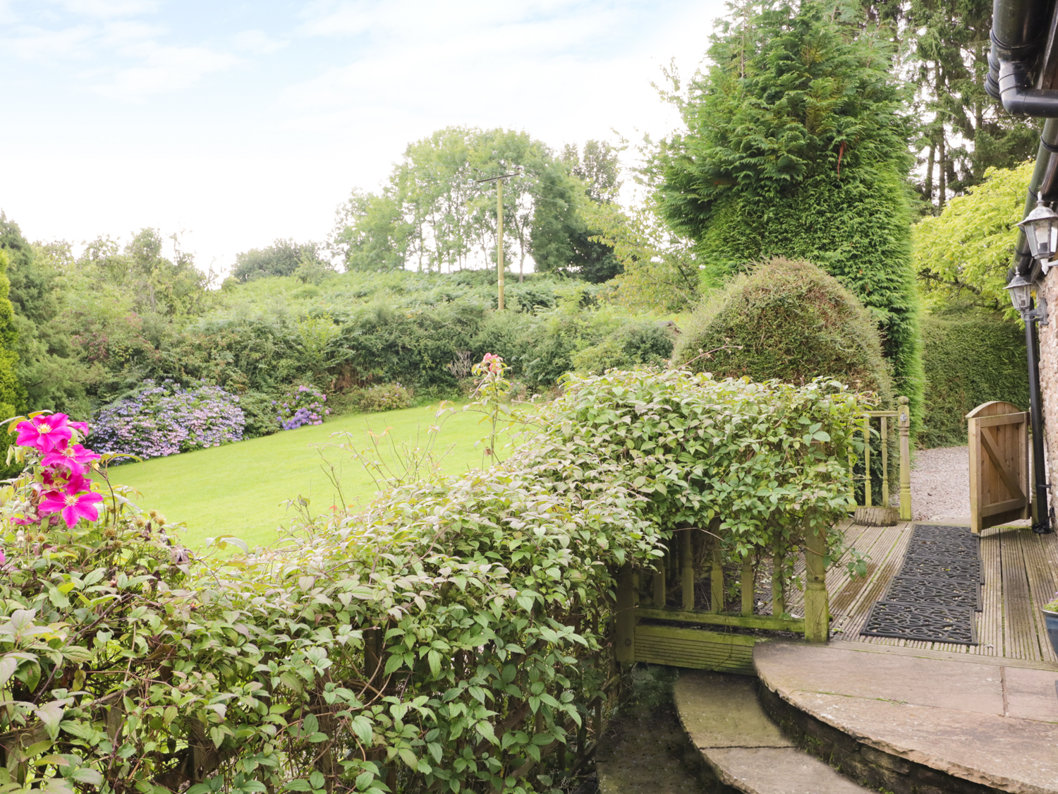 Nibletts Patch Cottage, Heart of England