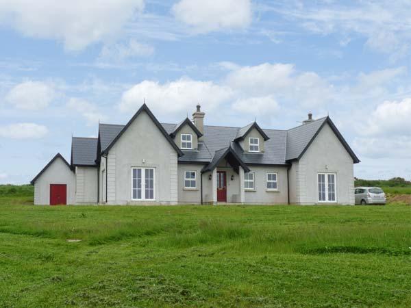 Josie's House,Ireland