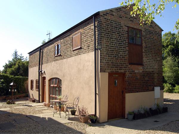 Barn, The,Long Sutton
