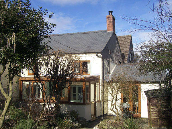 Jessamine Cottage,Church Stretton