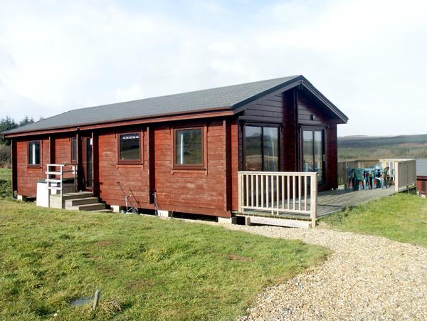 Hartland Lodge 59,Bideford