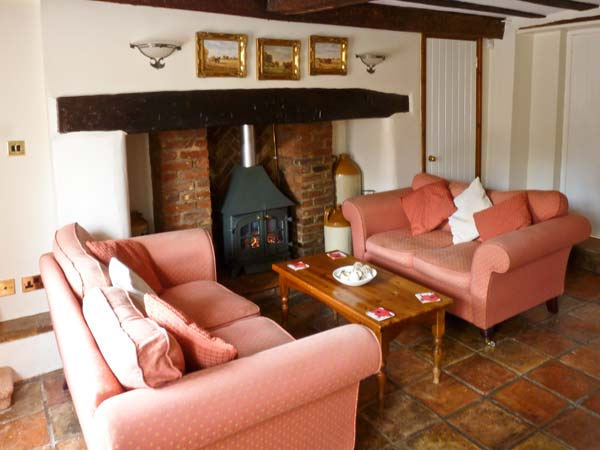 Melody Cottage,Fakenham