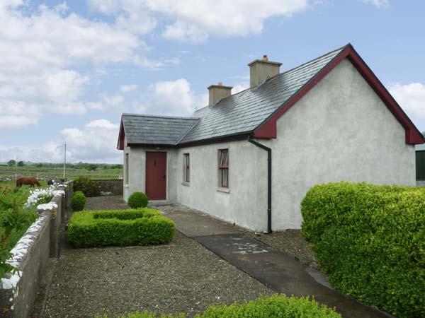 Cappacurry Lodge, Ireland