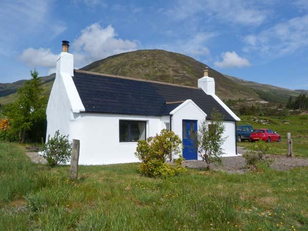 1A Kylerhea, Scotland