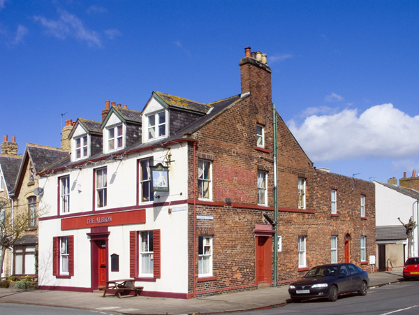 Albion Cottage,Carlisle