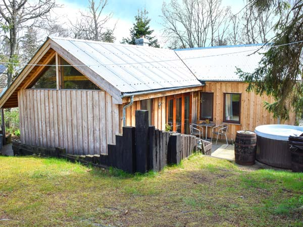 Suidhe Cottage,Kincraig
