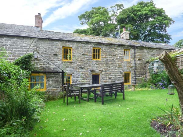 Stouphill Gate Cottage,Kirkby Stephen