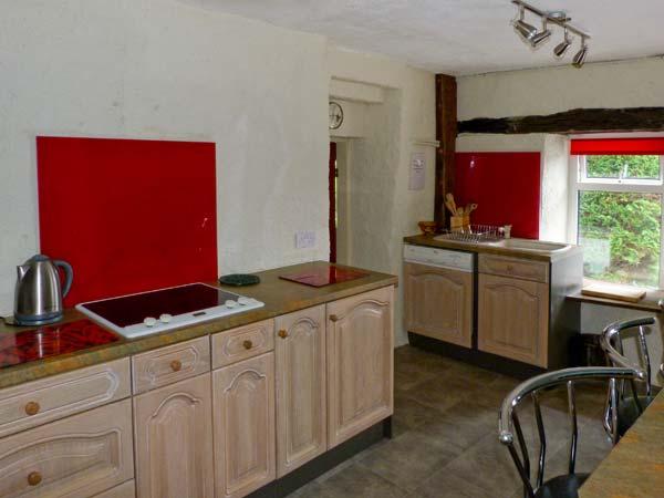Hillrise Cottage