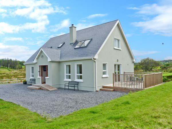 Crona Cottage,Ireland