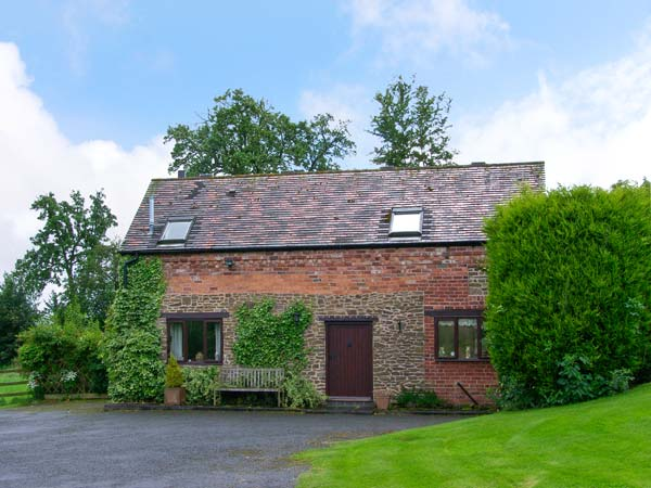 Old Barn, The,Bewdley
