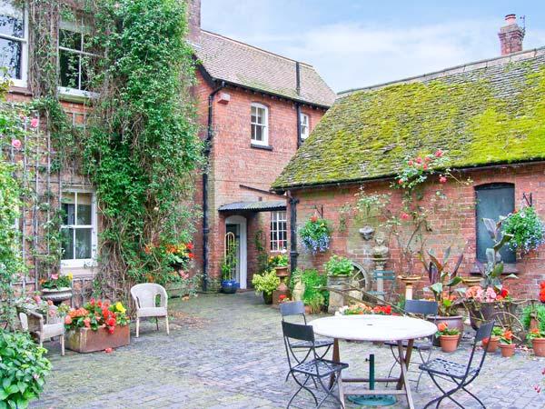 Housekeeper's Cottage,Telford