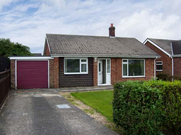 Sunnyside Cottage,Skegness