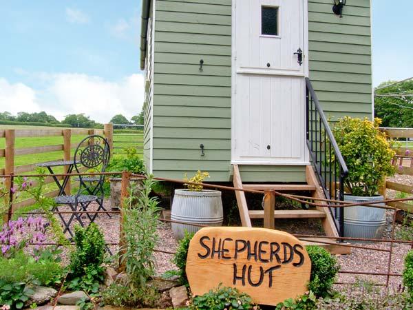 Shepherd's Hut,Telford