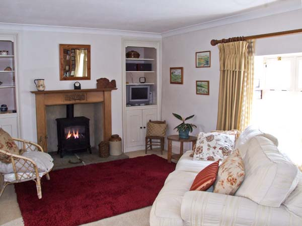 Easter Cottage,Malmesbury