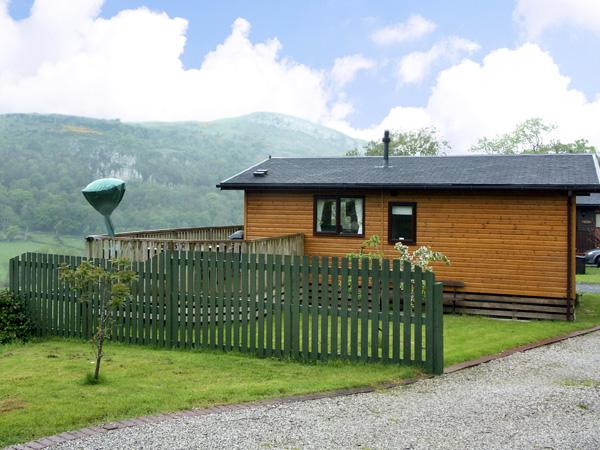 Alpine Lodge,Abergele