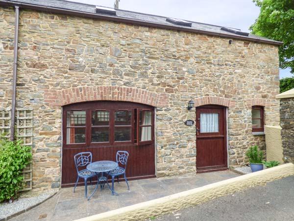 Wagon House, The,Launceston