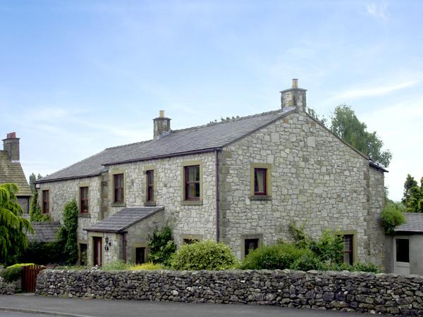 Stone End Cottage,Settle