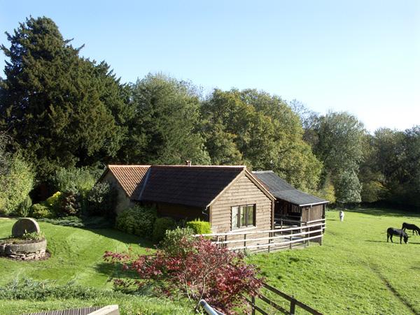 Healer's Cottage,Hereford