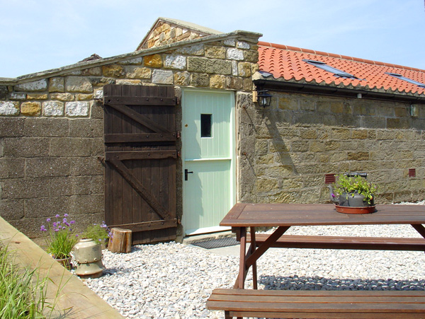 Goat Shed, The,Whitby