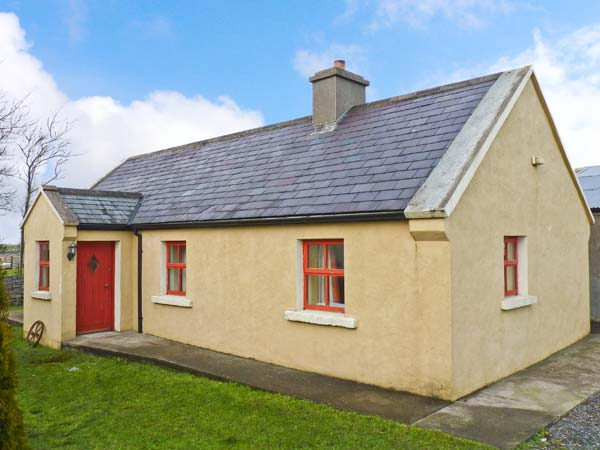 Cavan Hill Cottage,Ireland
