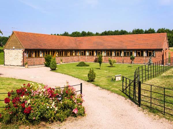 Beesoni Lodge,Great Malvern