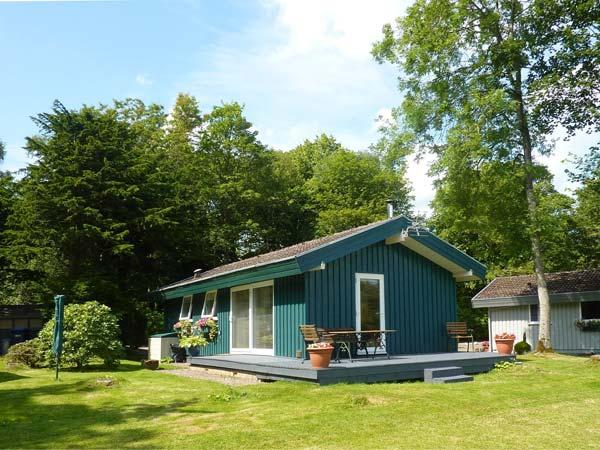 Meadow Lodge,Eyemouth