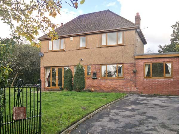 Darren House,Bridgend