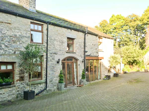 Coach House, The,Middleham