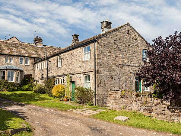 Bray Cottage,Holmfirth