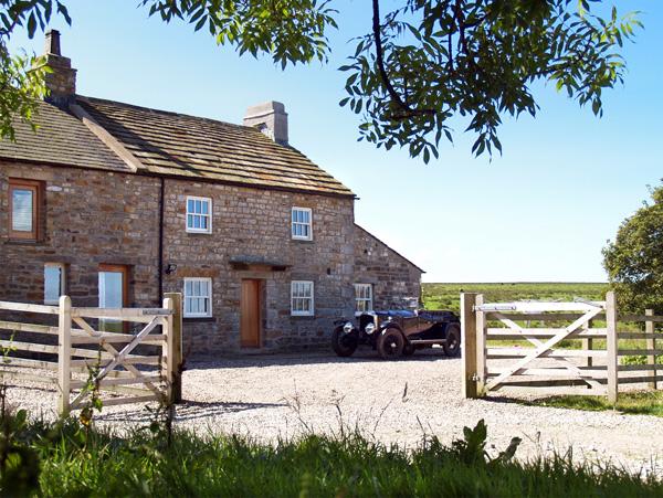 Lower Croasdale Farmhouse,Lancaster