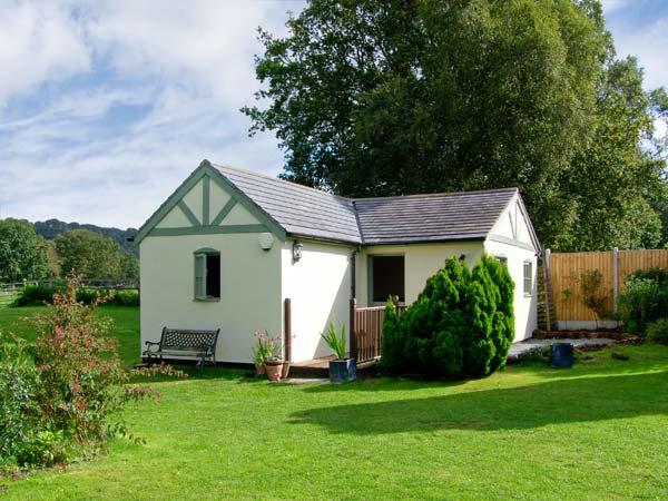 Rose Cottage,Market Drayton