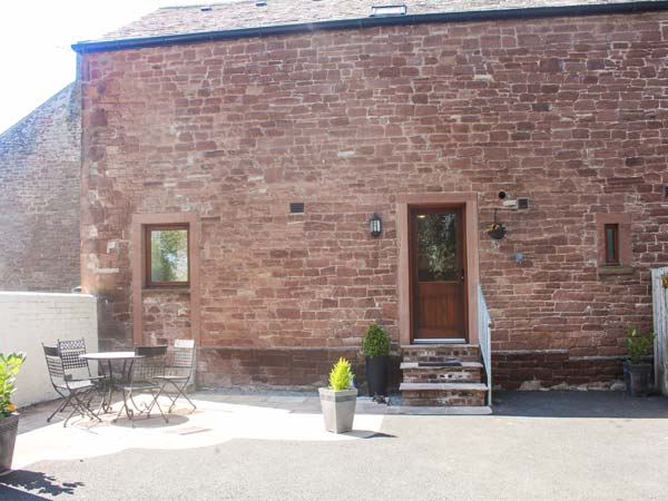 Old Bothy, The,Wigton