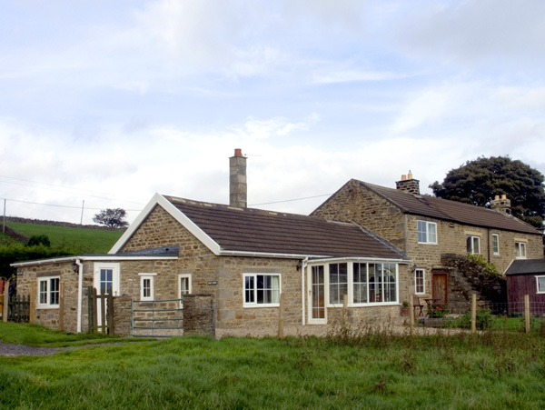Hury Lodge,Barnard Castle