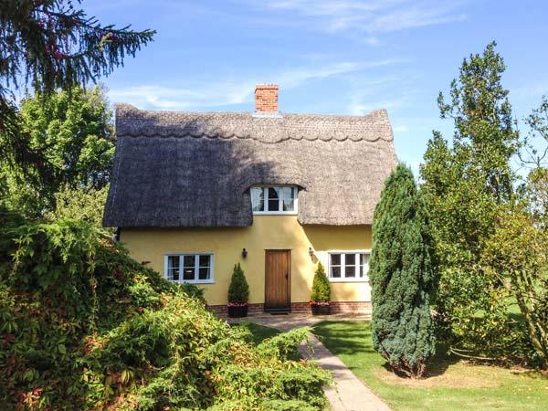 Faith Cottage,Bury St. Edmunds